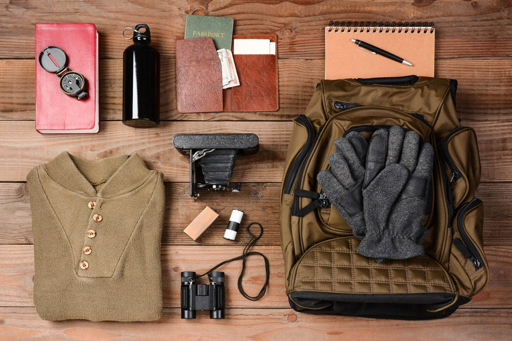 what to pack for south africa