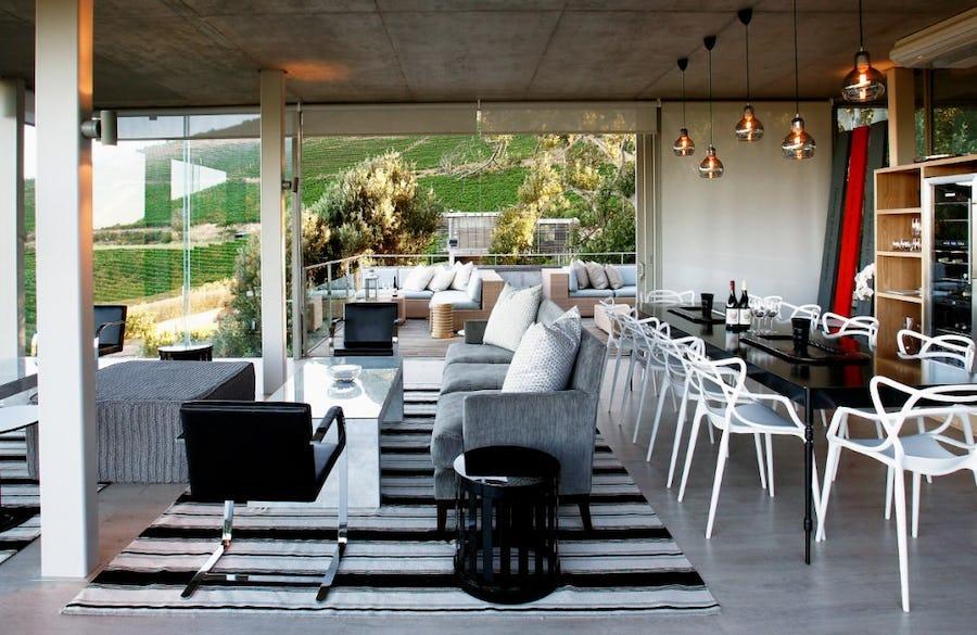 Chef's warehouse Best restaurants in Cape Town