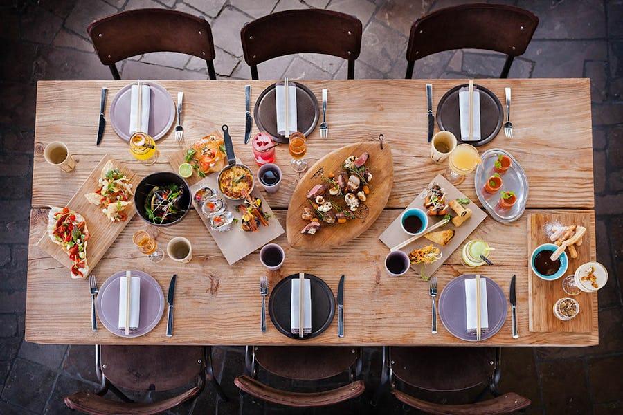the pot luck club Best restaurants in Cape Town