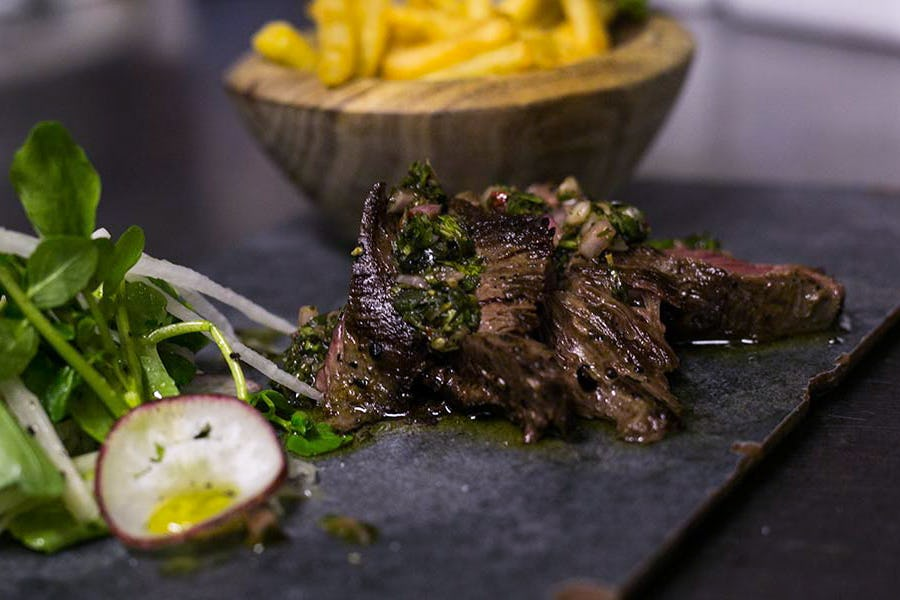 black sheep Best restaurants in Cape Town