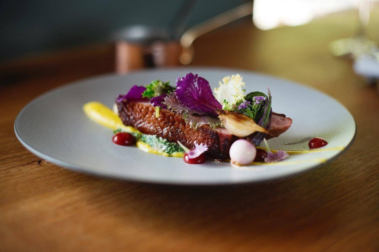 Foxcroft Constantia Best restaurants in cape town
