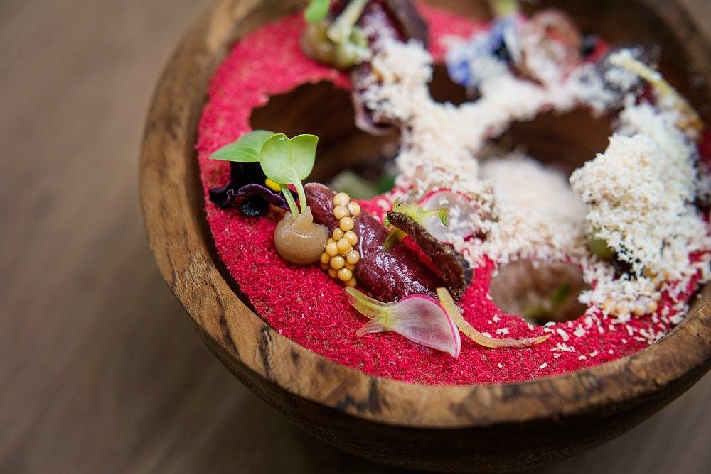 la colombe Best restaurants in Cape Town