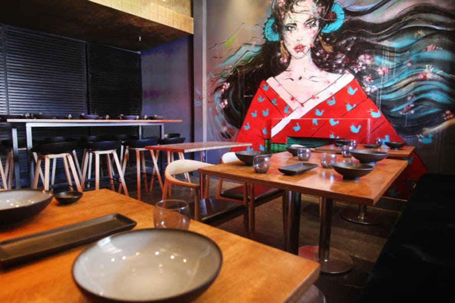 shio main Best restaurants in Cape Town