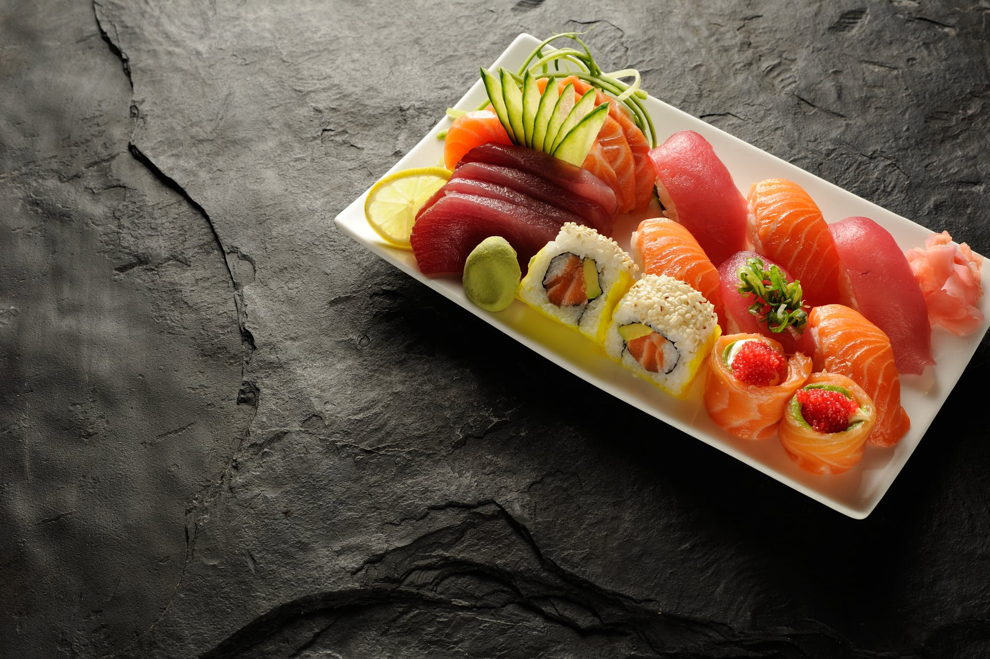 willoughby & co sushi best restaurants in cape town