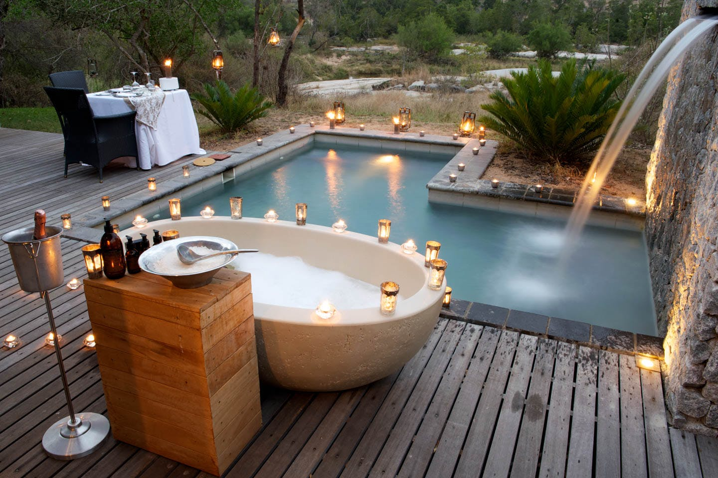 a honeymoon safari in africa find the most romantic place