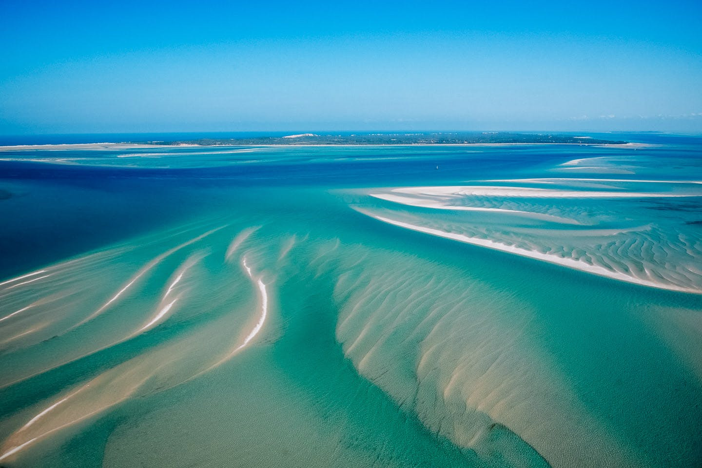 Where to go in Mozambique