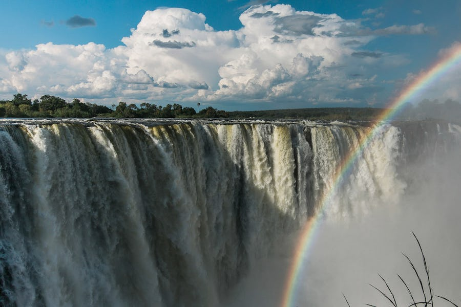 Image result for Fascinating facts you should know about the mighty Zambezi River