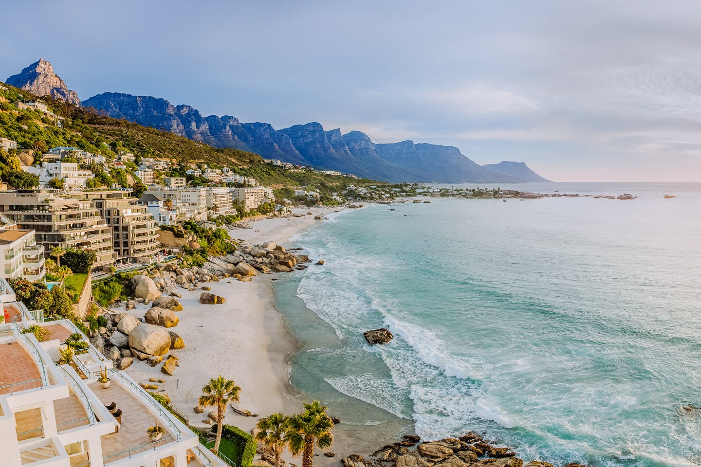 planning a trip to south africa