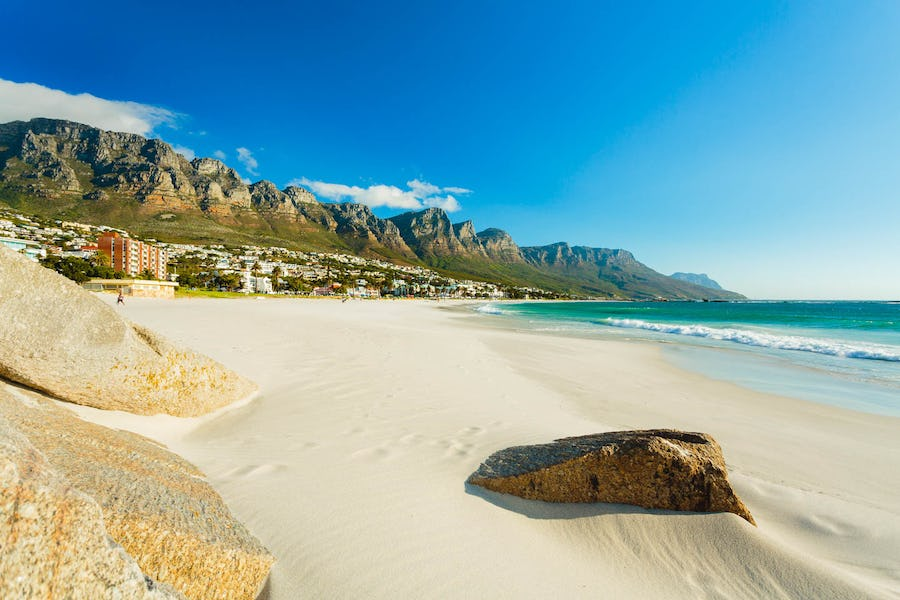 cape town where to go december africa
