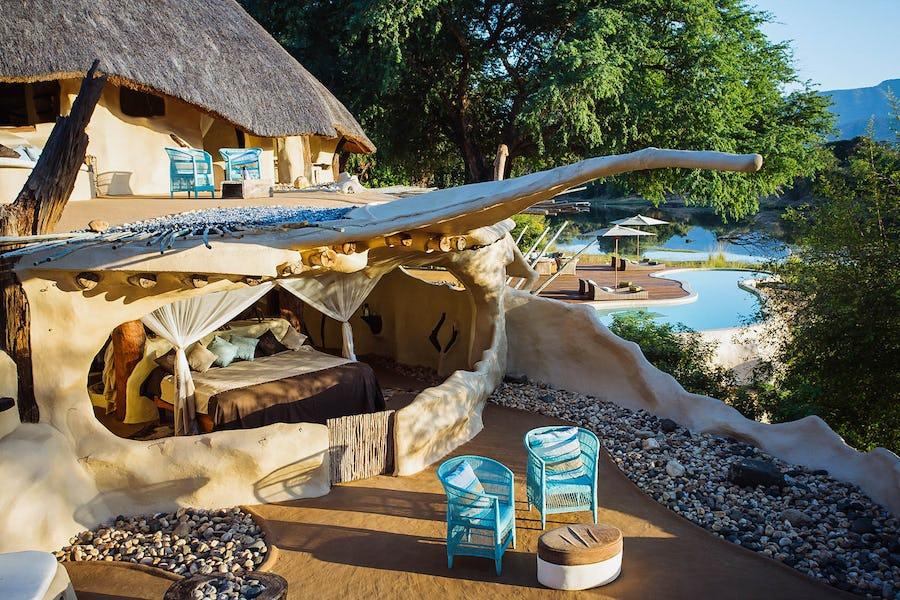 chongwe zambia top private safari lodge