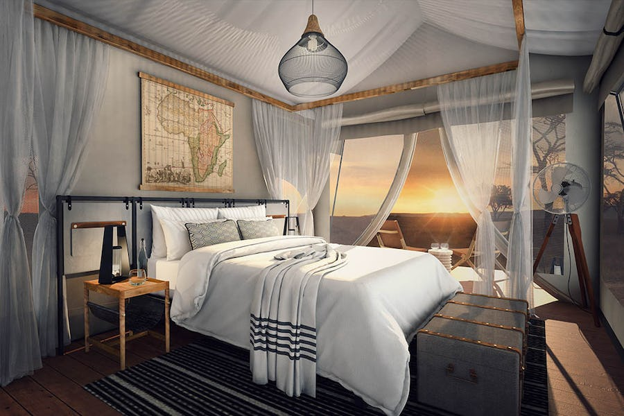 kichani serengeti top new safari lodges 2018