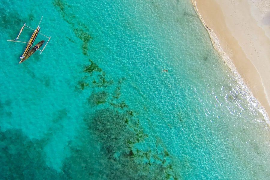Manta resort pemba island zanzibar tanzania
