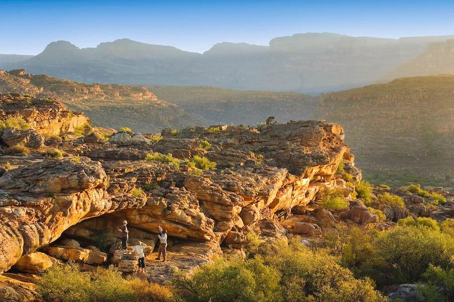 Sundowners bushmas kloof cederberg south africa best of 2017