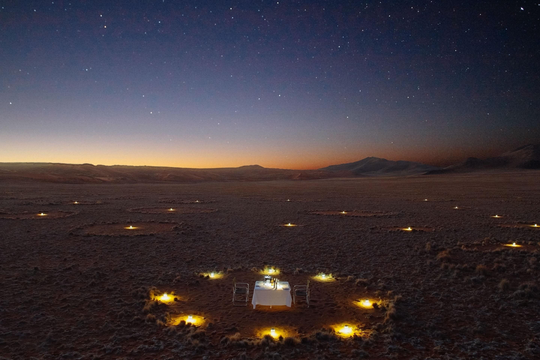 sossusvlei desert lodge namibia romantic proposal engagement africa