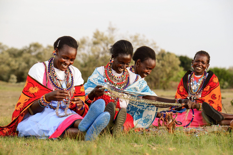 Angama Mara, Masai Mara, Kenya