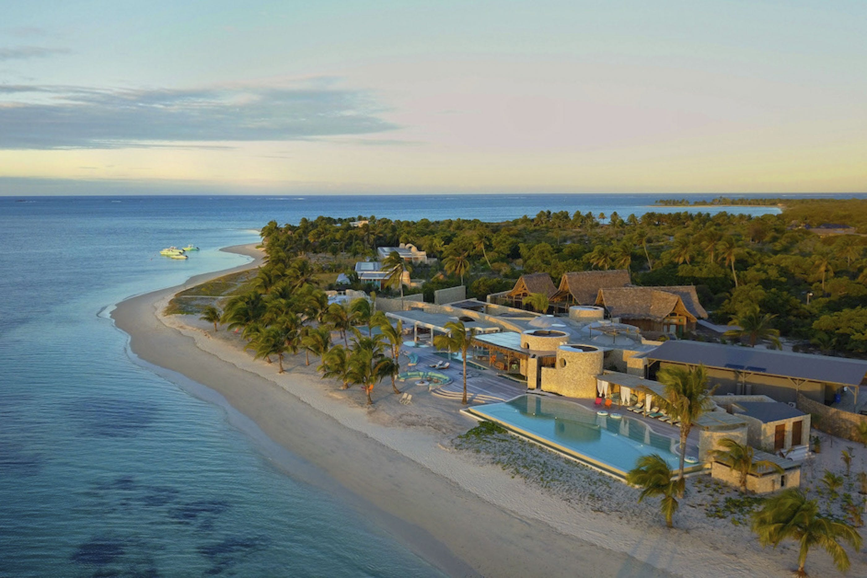 Honeymoon Miavana Madagascar top lodges fit for royal