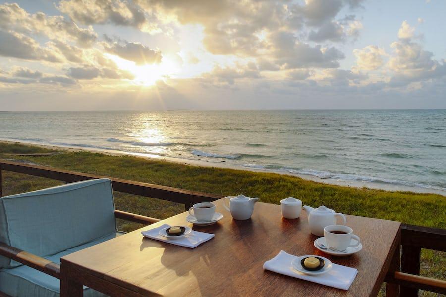 Coral Lodge Nampula Mozambique Budget Beach Holiday
