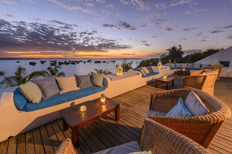 Ibo Island Lodge Quirimbas Mozambique Budget Beach Holiday