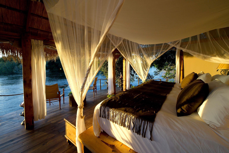 Sindabezi Island Camp - What to do in Zambia