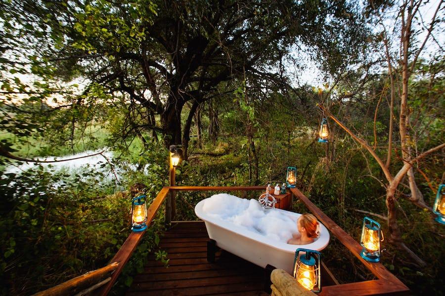 Pom Pom Okavango top lodges that keep us coming back
