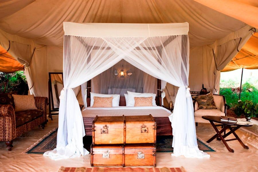 Cottar's 1920 Masai Mara top lodges that keep us coming back
