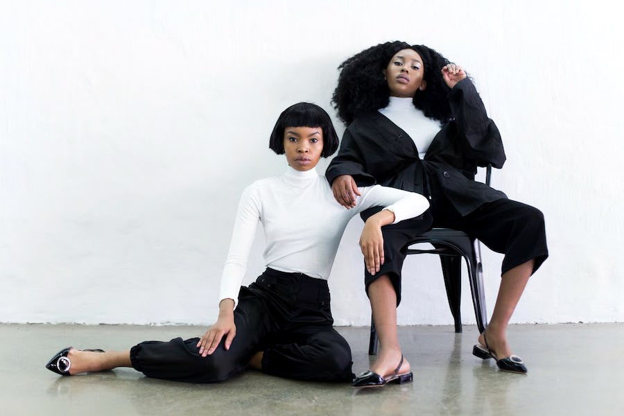 Prime Obsession - African fashion online