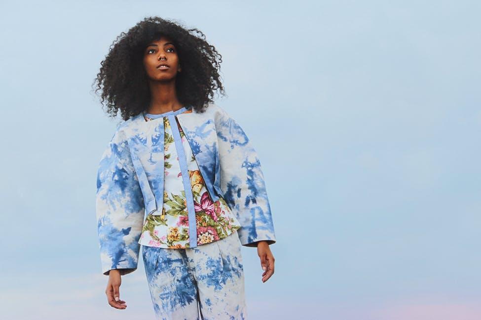Loza Maleombho - African fashion online