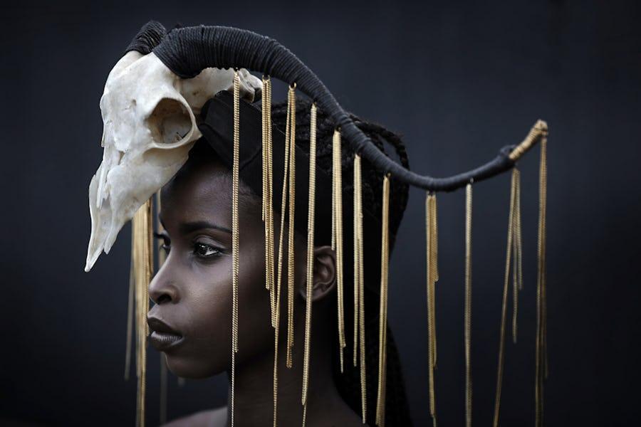 Ami Doshi Shah - African fashion online