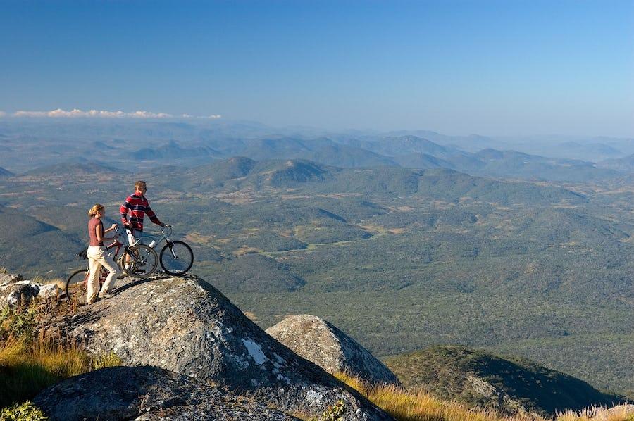 Nyika National Park - Malawi Travel Guide
