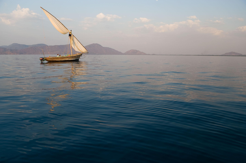 Lake Malawi - Malawi