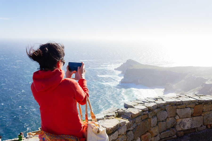 Cape Point - Day Trips from Cape Town