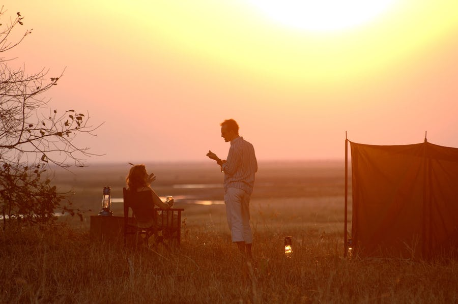 Chada Katavi Camp - plan a safari