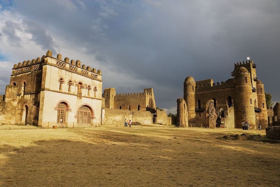 Ethiopia Travel Guide - Gondar