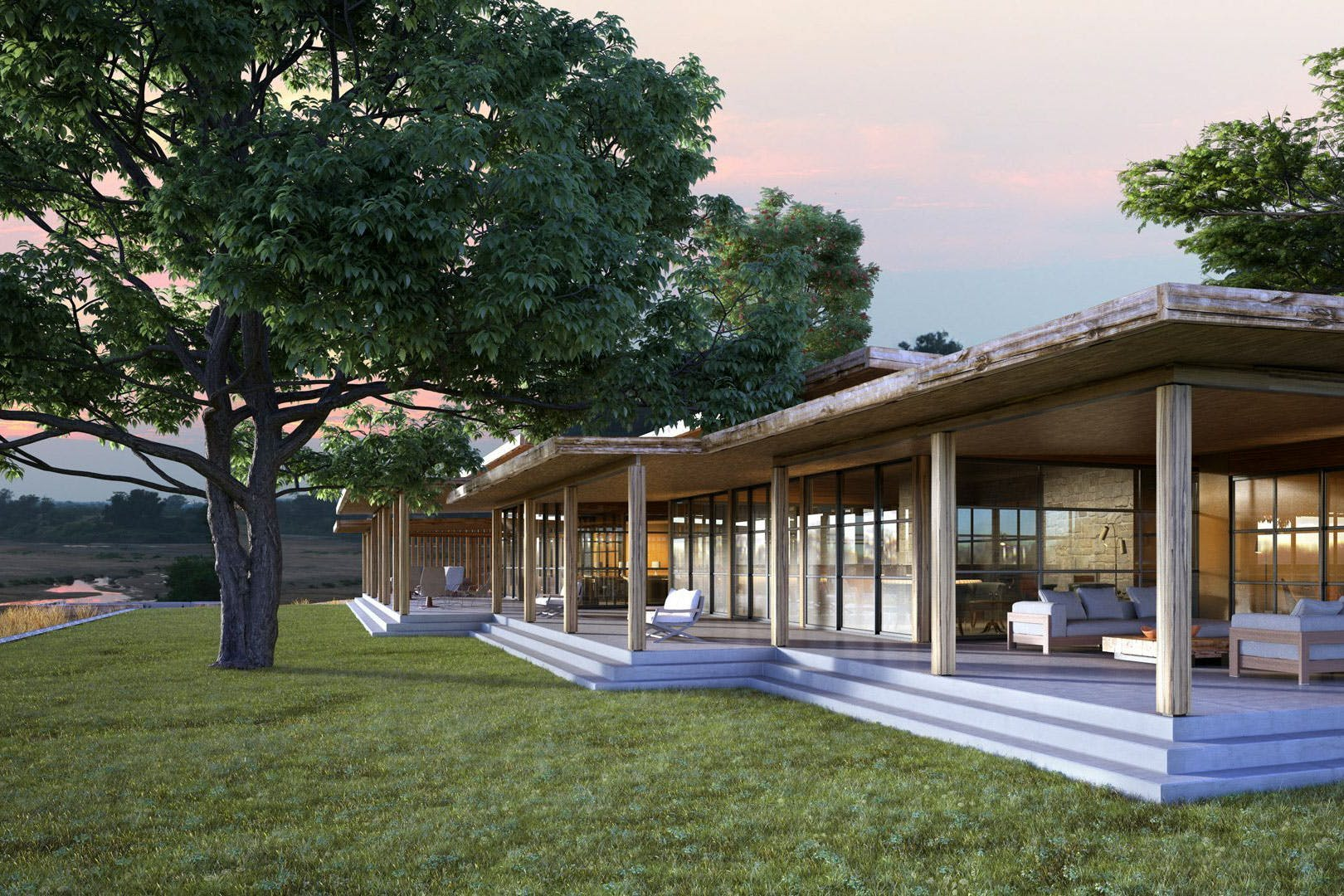 Best new lodges opening in 2019 - tengile lodge