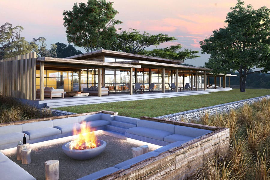 Best new lodges opening in 2019 - beyond tengile