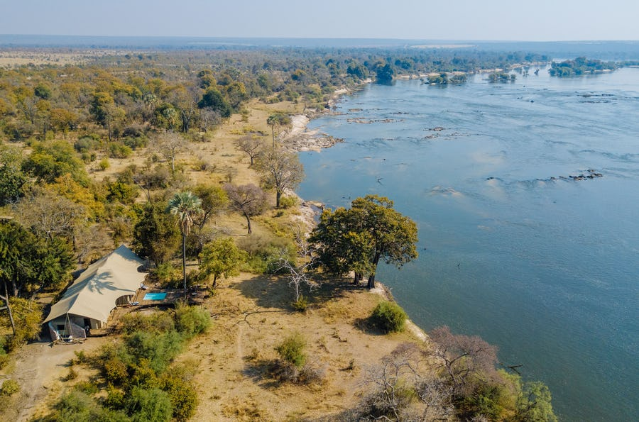 Best new lodges opening in 2019 - mpala jena