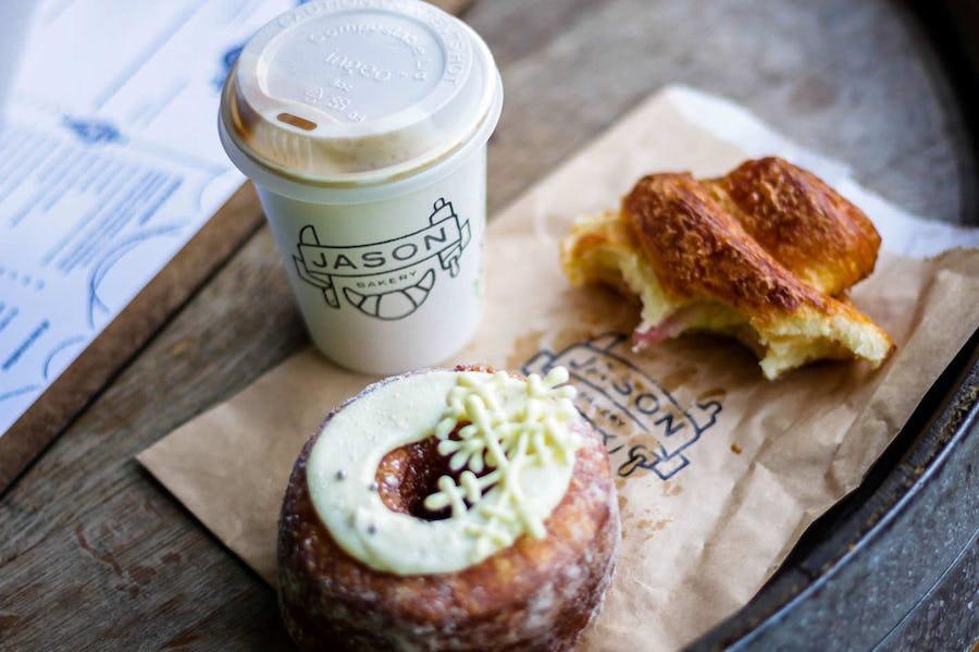 Top 10 breakfast spots Cape Town - jasons