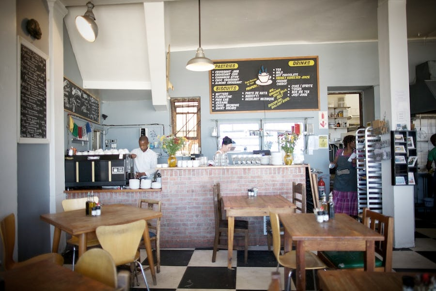 Top 10 breakfast spots Cape Town - olympia