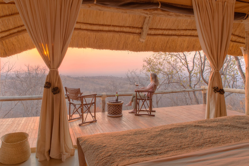 Top tips for solo female travellers - ikuka safari lodge