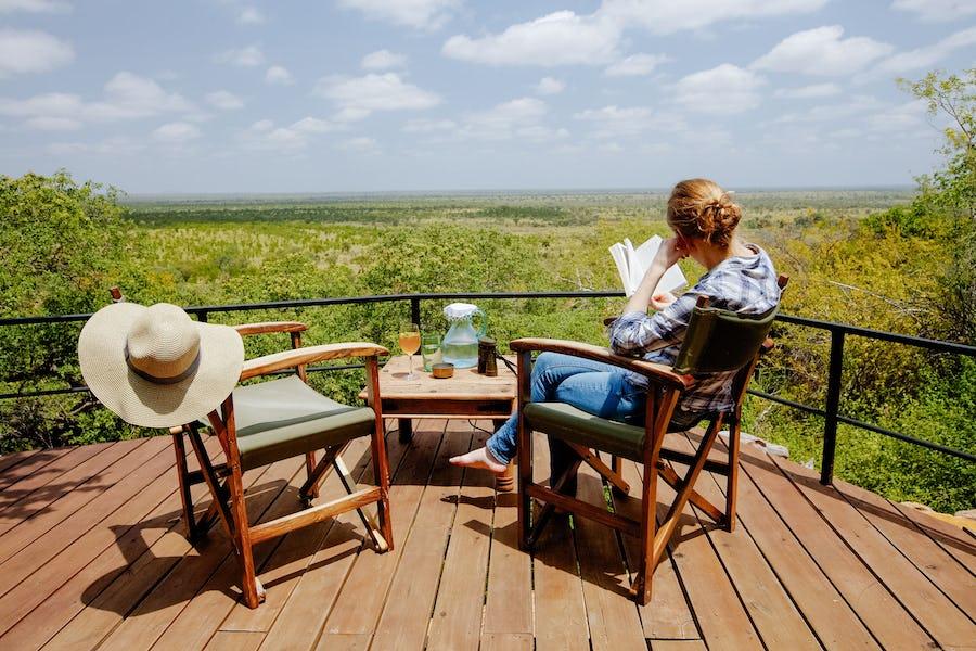 Top South African Reads - meru national park