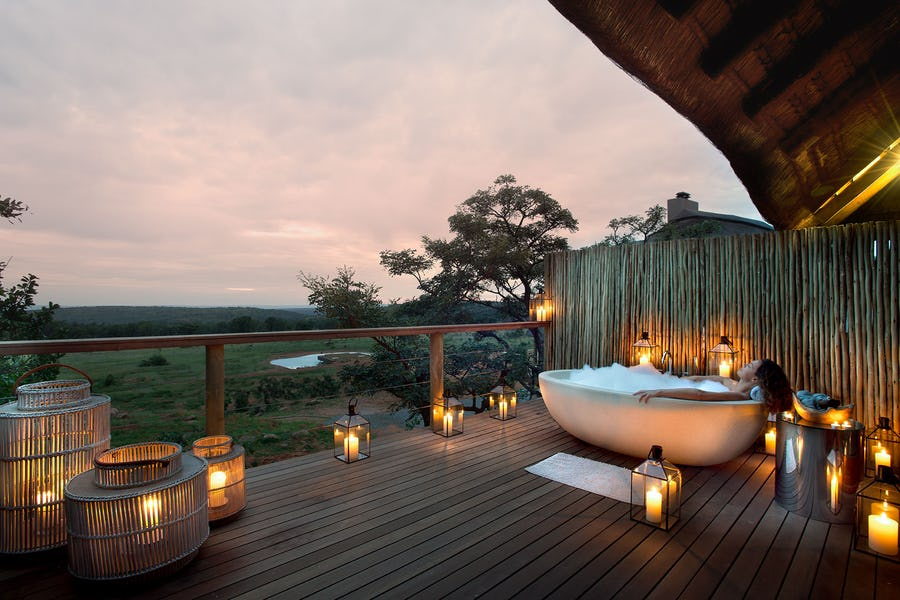 Best wellness safaris - mhondoro