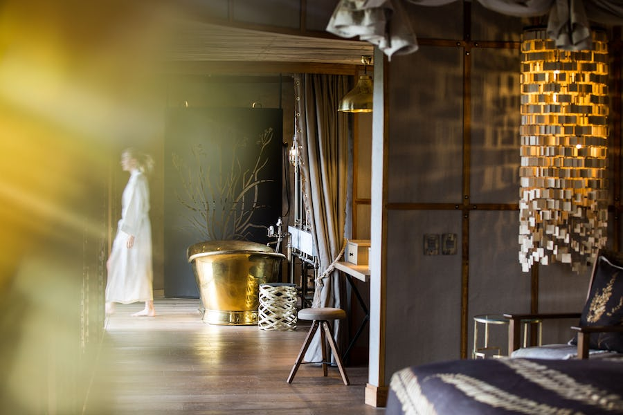 Best wellness safaris - little mombo