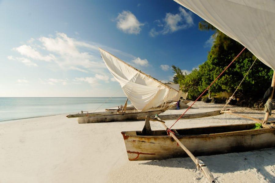 Undiscovered Indian Ocean - manta resort