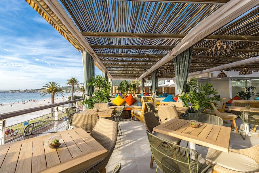 Best bars in Cape Town - chinchilla