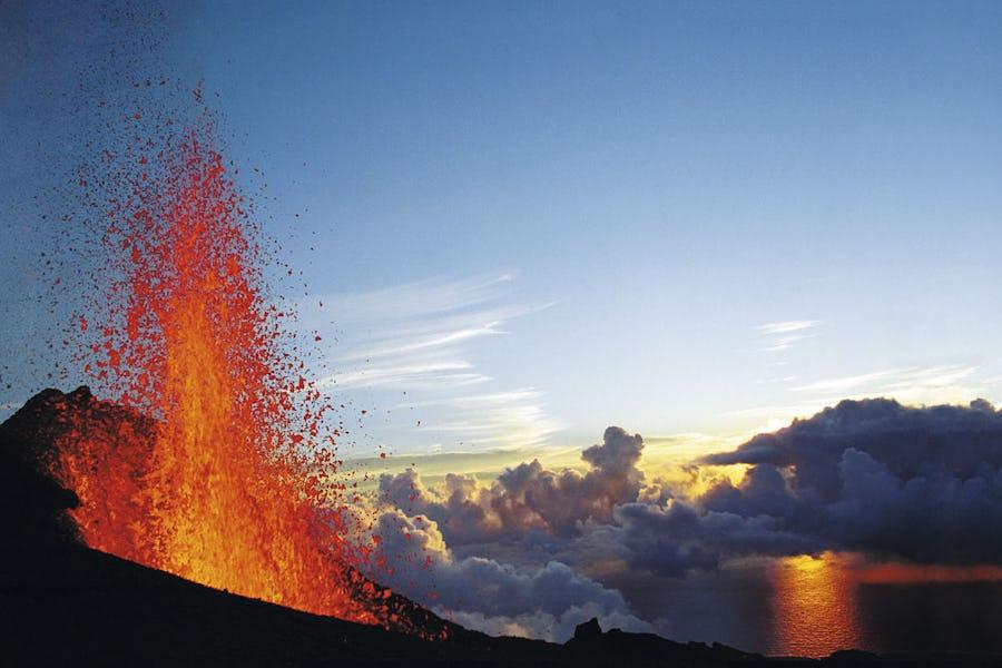 Reunion Island holiday - recif hotel