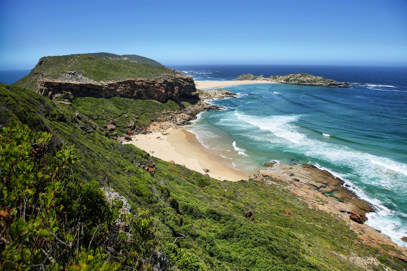 South Africa Country Guide