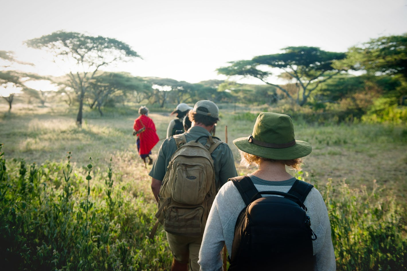 What to pack for Tanzania