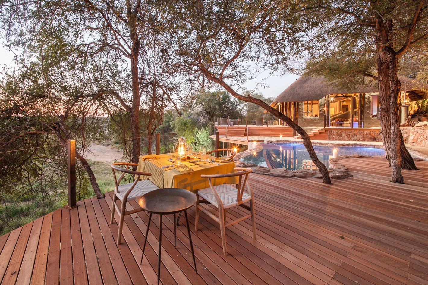 Plan an affordable South Africa safari