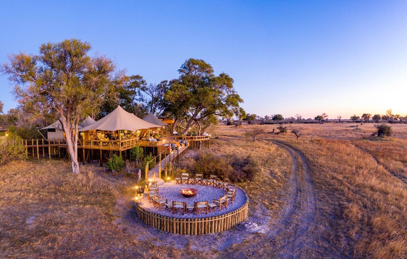 Botswana Honeymoon