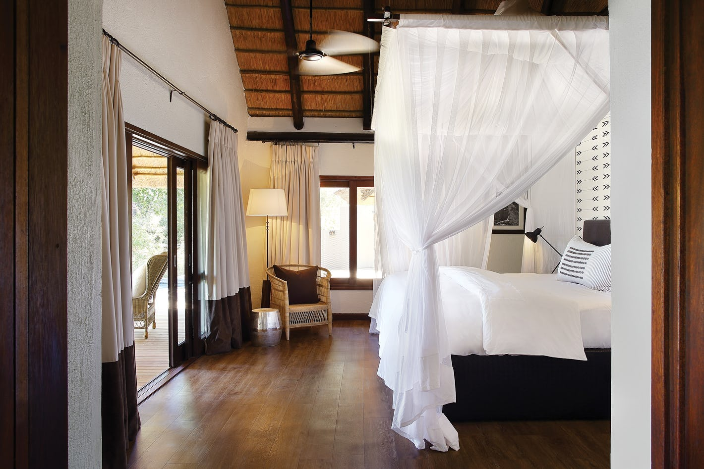 Best lodges in South Africa